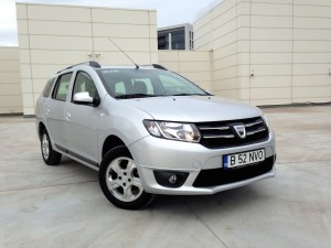 Dacia Logan MCV 1.5 dCi (source - ThrottleChannel.com) 001 (1)