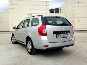 Dacia Logan MCV 1.5 dCi (source - ThrottleChannel.com) 002