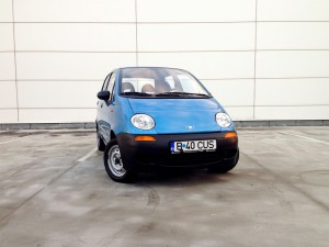 Daewoo Matiz (source - ThrottleChannel.com) 01