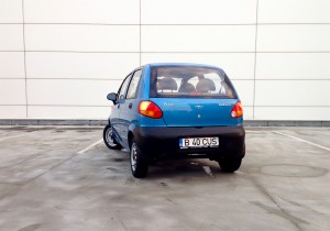 Daewoo Matiz (source - ThrottleChannel.com) 02