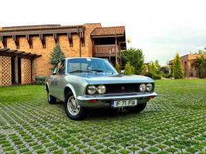 Fiat 124 Sport Coupe 1600 (source - ThrottleChannel.com) 01