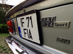 Fiat 124 Sport Coupe 1600 (source - ThrottleChannel.com) 02