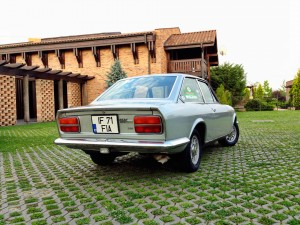 Fiat 124 Sport Coupe 1600 (source - ThrottleChannel.com) 04