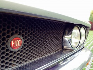 Fiat 124 Sport Coupe 1600 (source - ThrottleChannel.com) 05