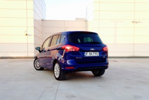 Ford B-MAX 1.0 EcoBoost 125 (source - ThrottleChannel.com) 03
