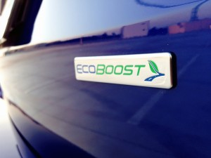 Ford B-MAX 1.0 EcoBoost 125 (source - ThrottleChannel.com) 11