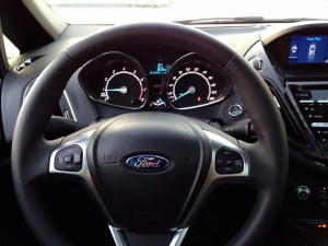 Ford B-MAX 1.0 EcoBoost 125 (source - ThrottleChannel.com) 18