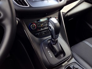 Ford C-MAX 2.0 TDCi 150 PowerShift (source - ThrottleChannel.com) 20