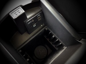 Ford C-MAX 2.0 TDCi 150 PowerShift (source - ThrottleChannel.com) 31