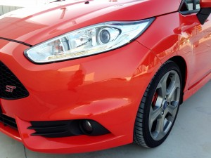 Ford Fiesta ST (source - ThrottleChannel.com) 011