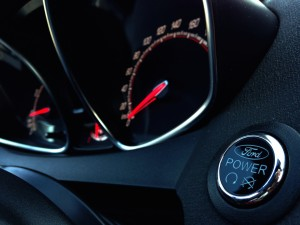 Ford Fiesta ST (source - ThrottleChannel.com) 030