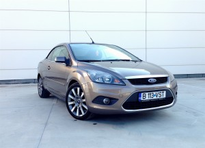 Ford Focus CC 2.0 TDCi (source - ThrottleChannel.com) 02