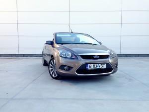 Ford Focus CC 2.0 TDCi (source - ThrottleChannel.com) 03