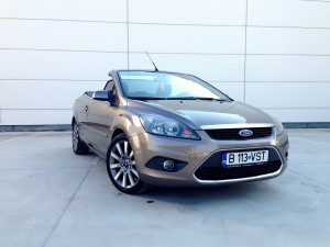 Ford Focus CC 2.0 TDCi (source - ThrottleChannel.com) 04