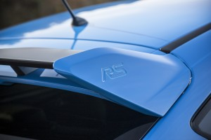 Ford Focus RS (source - ThrottleChannel.com) 07