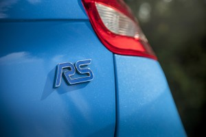 Ford Focus RS (source - ThrottleChannel.com) 08