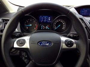 Ford Kuga 2.0 TDCi (source - ThrottleChannel.com) 20