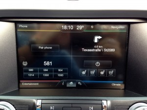 Ford Mustang Convertible 2.3 EcoBoost (source - ThrottleChannel.com) 35