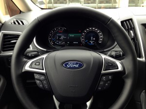 Ford S-MAX 2.0 TDCi (source - ThrottleChannel.com) 20