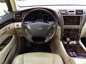 Lexus LS 600h L (source - ThrottleChannel.com) 10