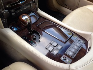 Lexus LS 600h L (source - ThrottleChannel.com) 19