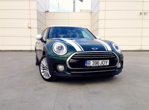 MINI Cooper D Clubman (source - ThrottleChannel.com) 01