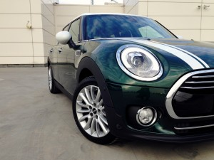MINI Cooper D Clubman (source - ThrottleChannel.com) 02