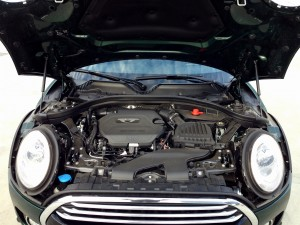 MINI Cooper D Clubman (source - ThrottleChannel.com) 05