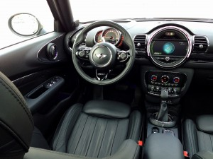 MINI Cooper D Clubman (source - ThrottleChannel.com) 13