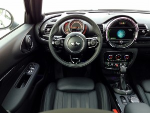 MINI Cooper D Clubman (source - ThrottleChannel.com) 14