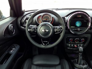 MINI Cooper D Clubman (source - ThrottleChannel.com) 16