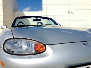 Mazda MX-5 (source - ThrottleChannel.com) 03