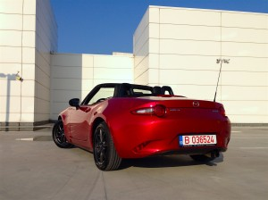 Mazda MX-5 G130 (source - ThrottleChannel.com) 07