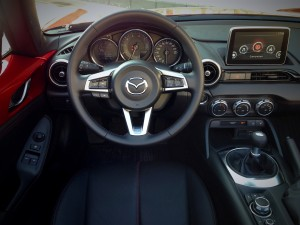 Mazda MX-5 G130 (source - ThrottleChannel.com) 20