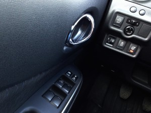 Nissan Note (source - ThrottleChannel.com) 009