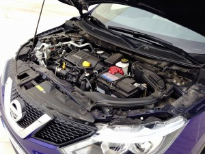 Nisaan Qashqai 1.6 dCi X-Tronic (source - ThrottleChannel.com) 009