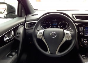 Nisaan Qashqai 1.6 dCi X-Tronic (source - ThrottleChannel.com) 014