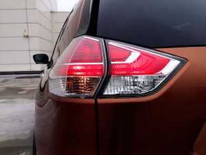 Nissan X-Trail 1.6 dCi (source - ThrottleChannel.com) 29