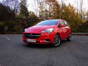 Opel Corsa 1.0 TURBO ECOTEC (source - ThrottleChannel.com) 05