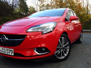 Opel Corsa 1.0 TURBO ECOTEC (source - ThrottleChannel.com) 10