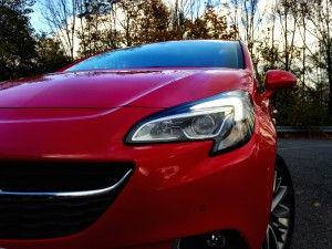 Opel Corsa 1.0 TURBO ECOTEC (source - ThrottleChannel.com) 11