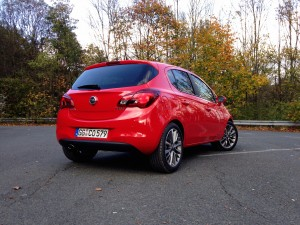 Opel Corsa 1.0 TURBO ECOTEC (source - ThrottleChannel.com) 16