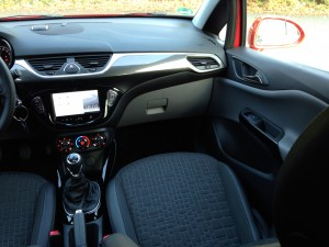 Opel Corsa 1.0 TURBO ECOTEC (source - ThrottleChannel.com) 21