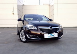 Opel Insignia 2.0 CDTi (source - ThrottleChannel.com) 01
