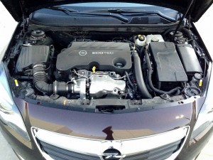 Opel Insignia 2.0 CDTi (source - ThrottleChannel.com) 24
