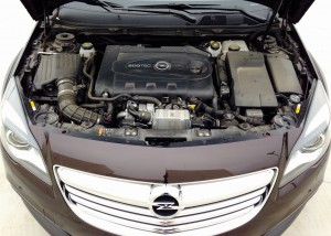 Opel Insignia Country Tourer (source - ThrottleChannel.com) 17