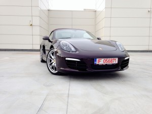 Porsche Boxster (source - ThrottleChannel.com) 001
