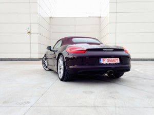 Porsche Boxster (source - ThrottleChannel.com) 003