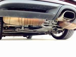 Porsche Boxster (source - ThrottleChannel.com) 006