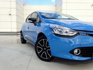 Renault Clio TCe 120 EDC (source - ThrottleChannel.com) 03